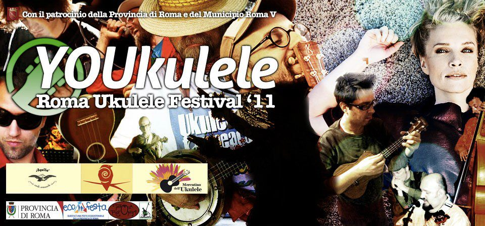 Youkulele