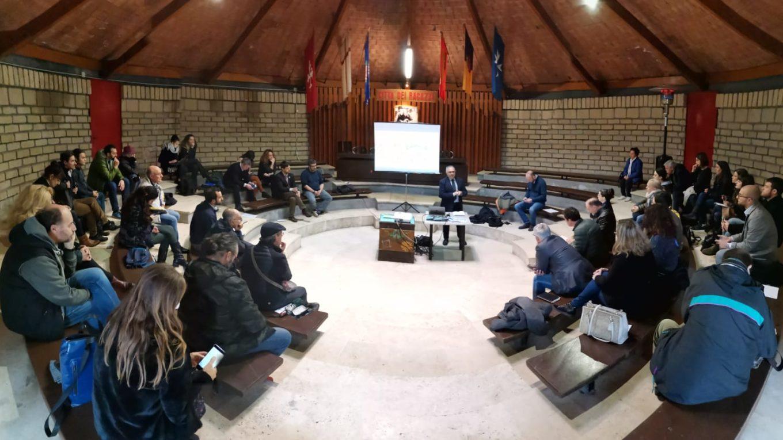 Forum di comunità ECCO