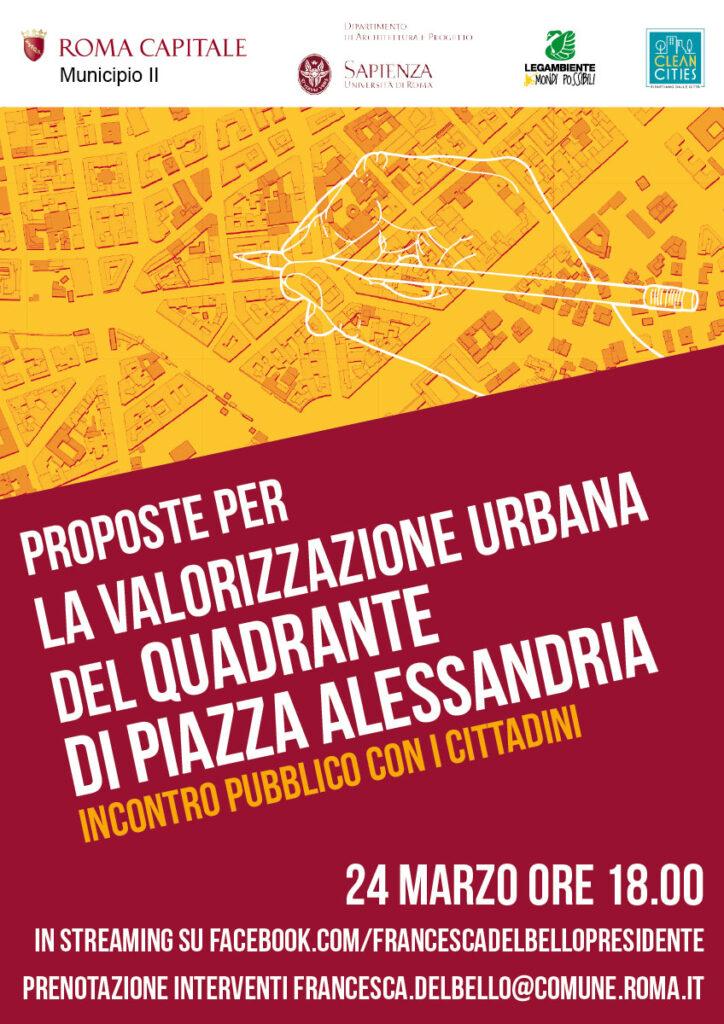 Incontro pubblico Proposta zona 30