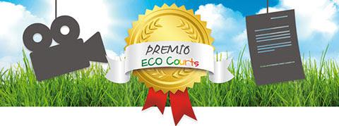 Premio ecocourts