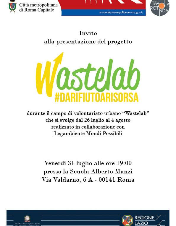 Wastelab