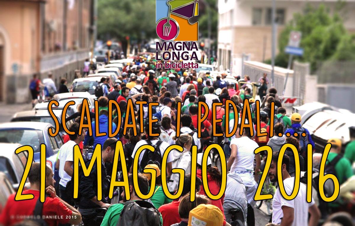 Magnalonga 2016