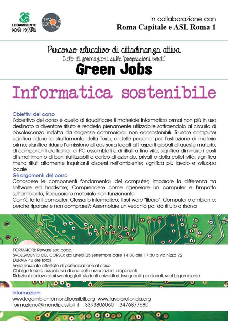 Informatica sostenibile