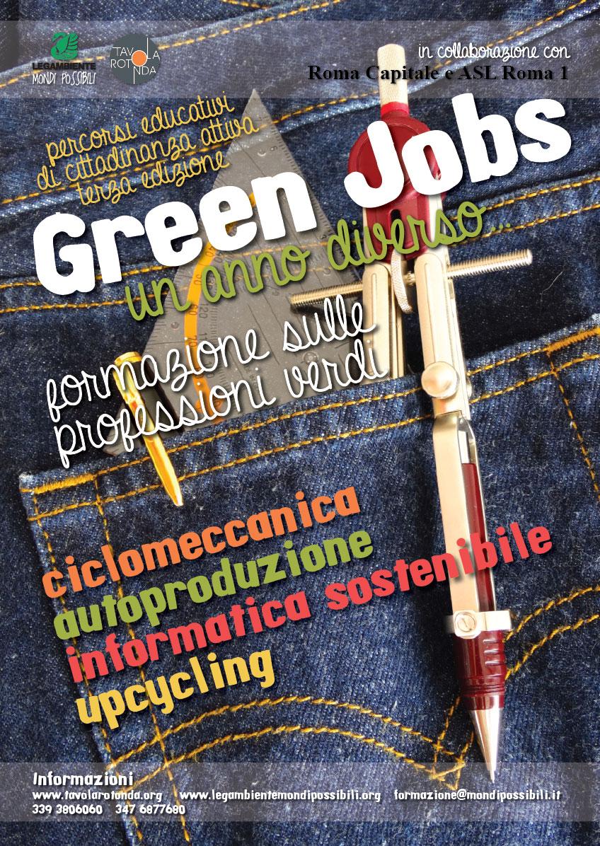 Green Jobs 2017