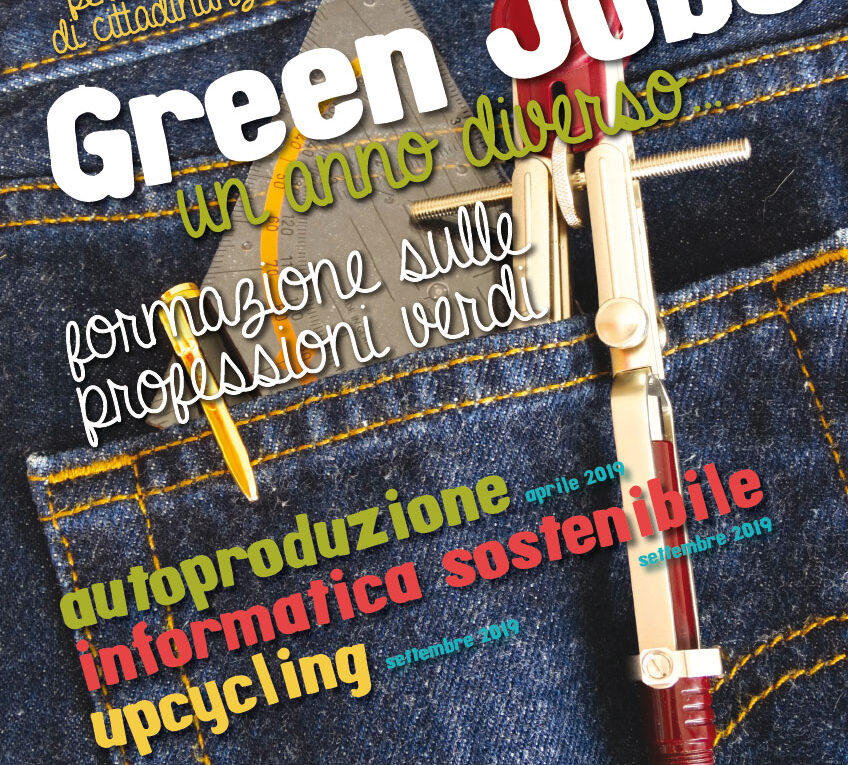 Green Jobs 2019 seconda parte