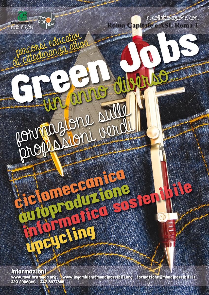 Green Jobs 2018