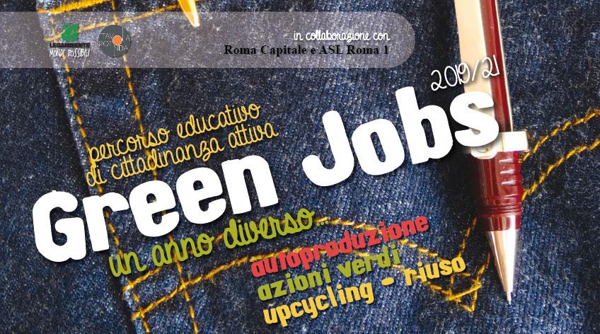Green Jobs 2020