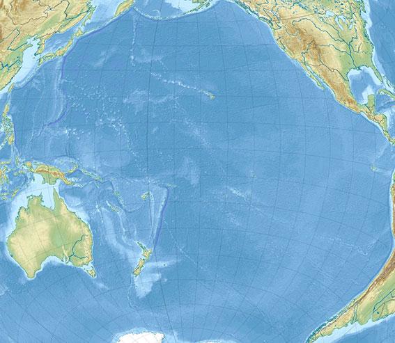 Tu quoqui Pacific Rim