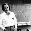 Feynman - CC BY 3.0, https://it.wikipedia.org/w/index.php?curid=4508947