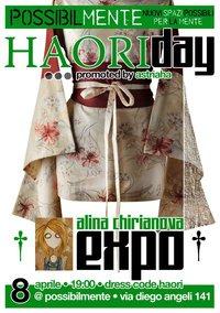 Astriaha Haori day