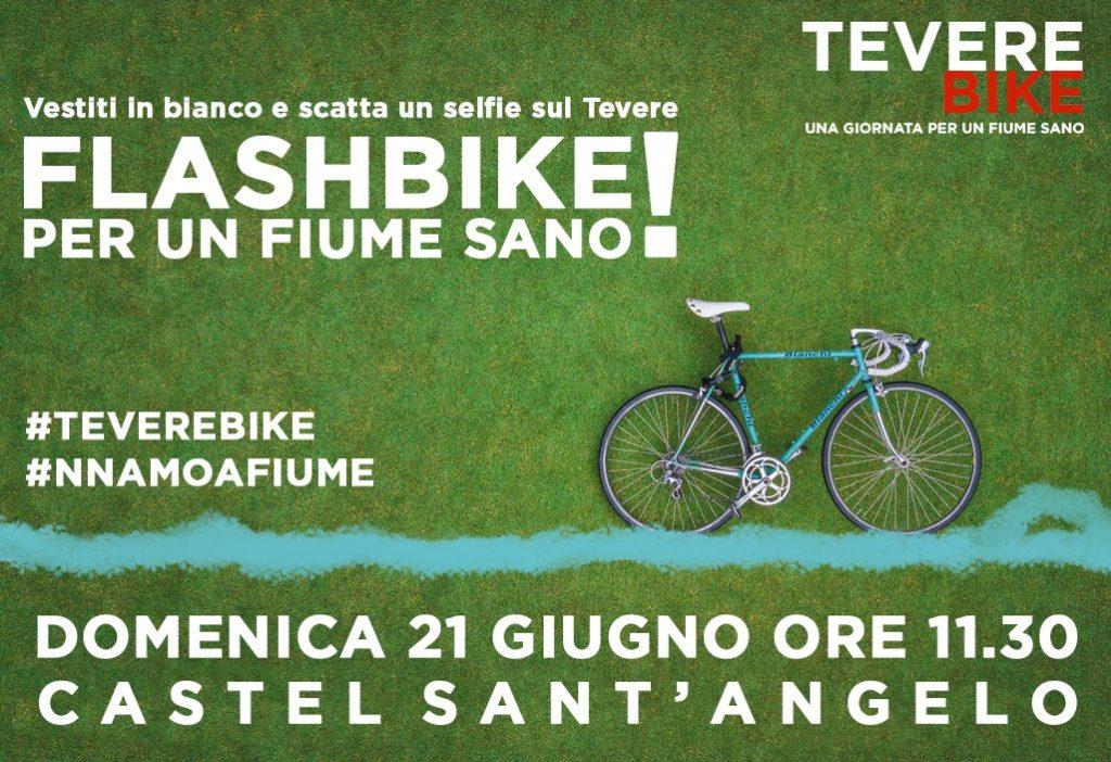 Flashbike Tevere Day