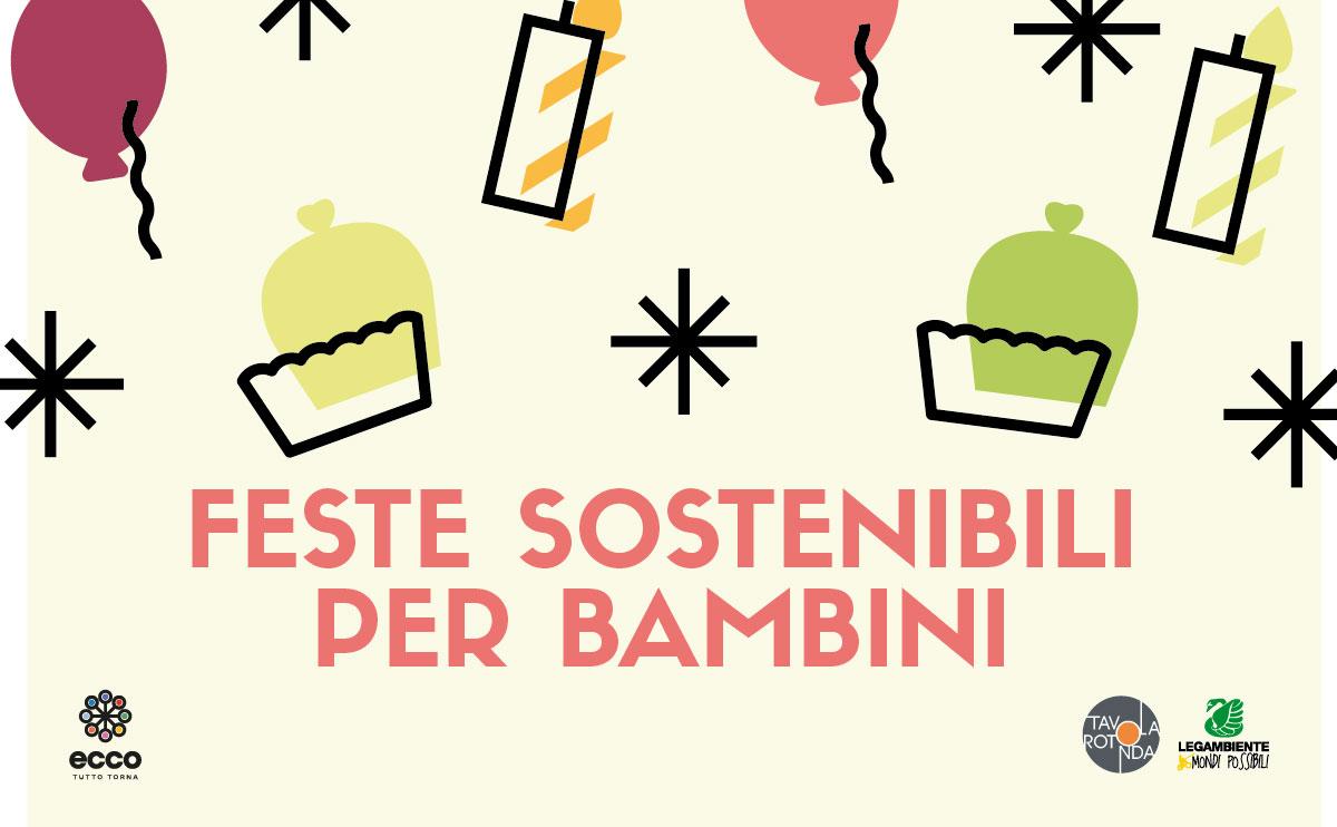 Feste sostenibili