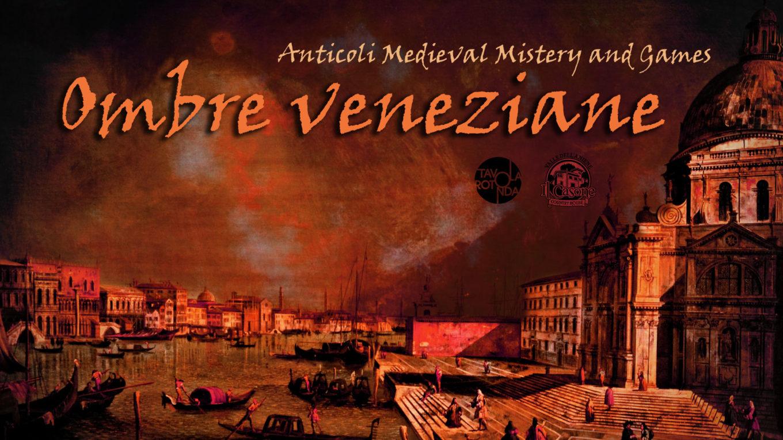 Ombre veneziane