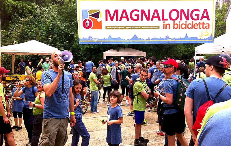 Magnalonga 2017