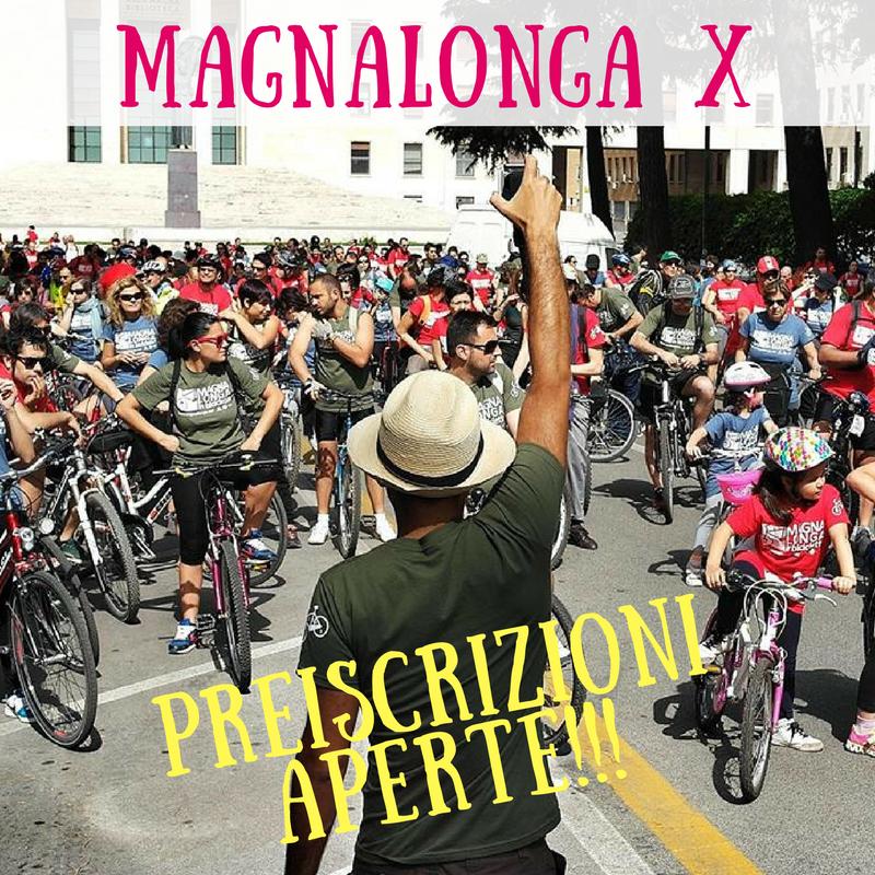 Magnalonga X