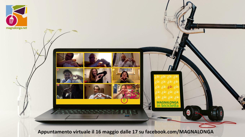 Magnalonga virtuale