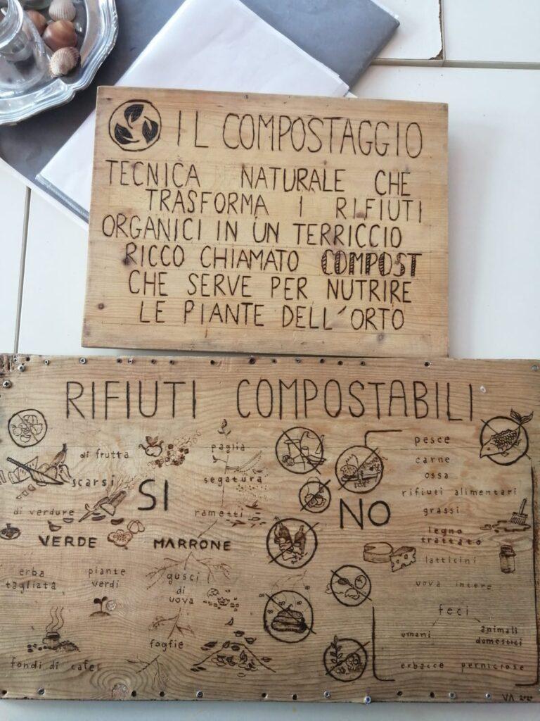 Cartelli compost