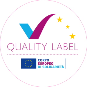European Solidarity Corps - Quality Label