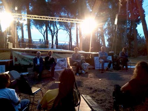 2014 Festambiente Mondi Possibili - Cortile