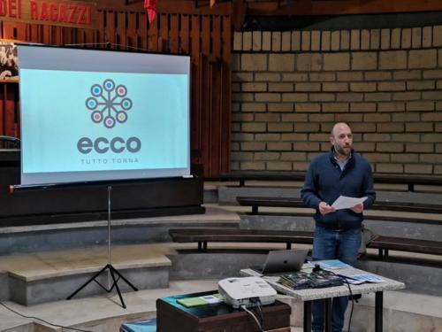 2019 Forum di comunità ECCO