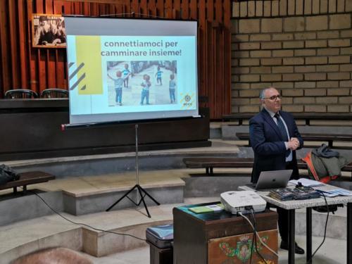 2019 Forum di comunità ECCO alla Città dei Ragazzi