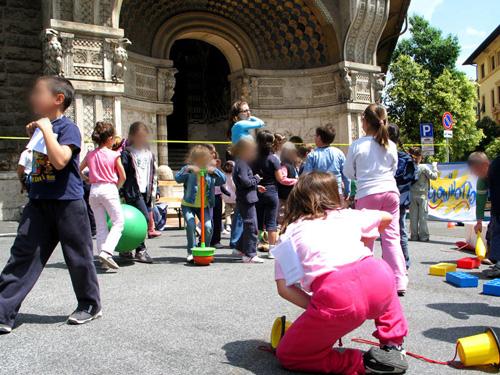 2008 Giornata del gioco
