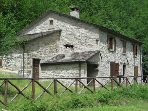 2008 Mulino delle Cortine