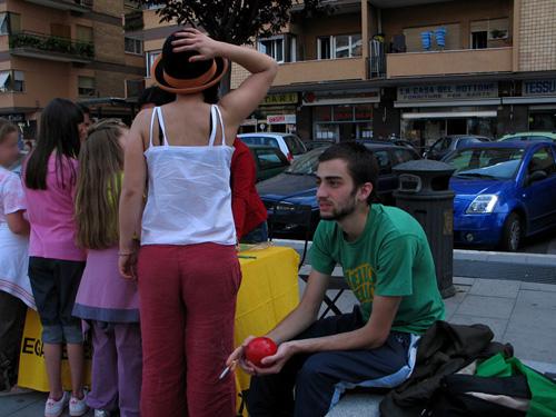 2007 Giornata del gioco