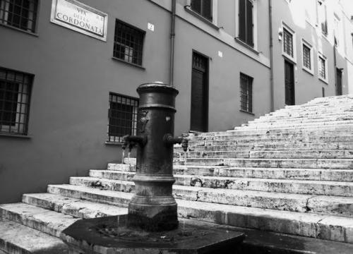 Roberto_Russo_-_Via_della_Cordonata