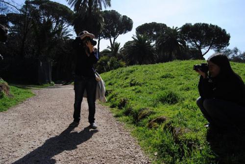 2009 corso fotografia