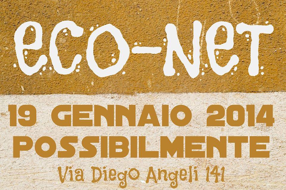 Eco-net 2014 gennaio