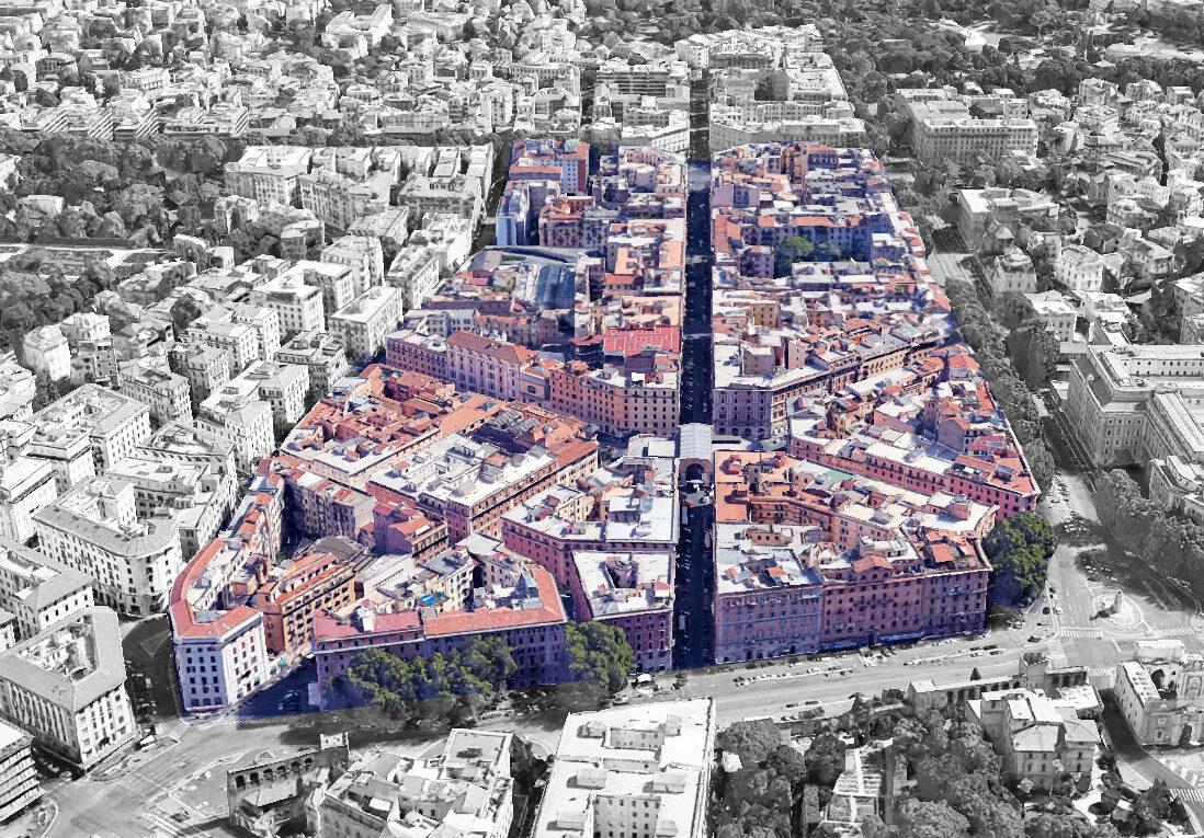 Piazza Alessandria