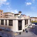 Piazza Alessandria zona 30